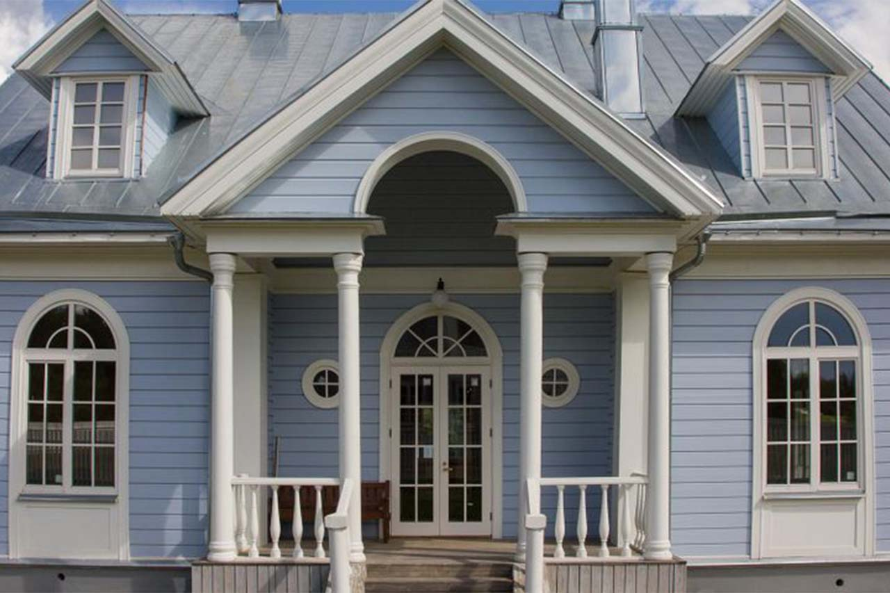 Exterior Painting in Dayton