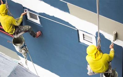4 Reasons to Hire a Professional for Your Exterior Painting