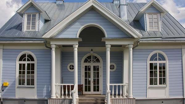 3 Benefits to Exterior House Painting