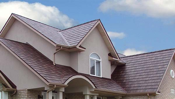 Roof Replacement in Dayton