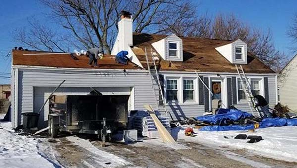 5 Different Types of Roofing