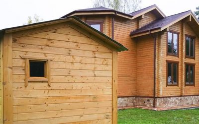 3 Benefits of Switching to Wood Siding