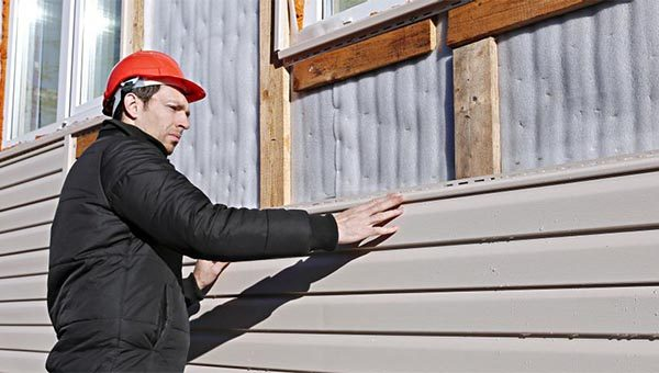 4 Questions About Siding Homeowners Often Have