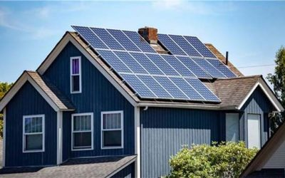 3 Tips to Make Your Roof Energy-Efficient